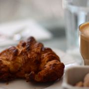 Freakin' awesome croissant