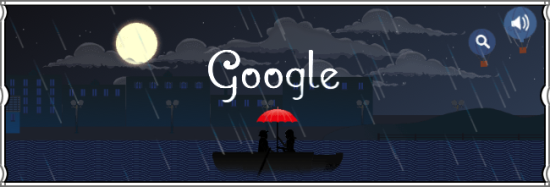 Google's Tribute to Claude Debussy