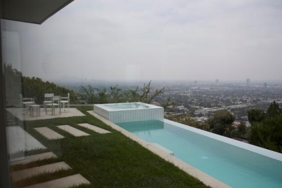 Pool, Los Angeles, California