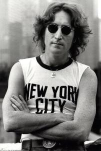 John Lennon, New York City