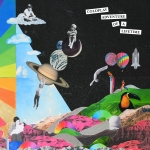 Coldplay, Adventure Of A Lifetime Artwork