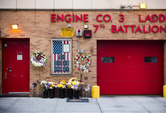 Engine Co. 3, Ladder Co. 12, 7th Battalion